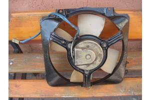 Моторчик вентилятора радиатора ВАЗ 21099