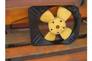 Моторчики вентилятора радиатора ВАЗ 2106