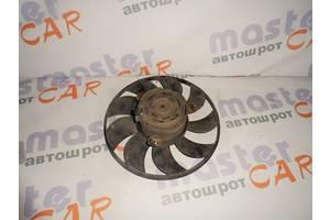 Моторчик вентилятора радиатора Fiat Doblo