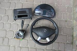 б/у Руль Mercedes Sprinter 316