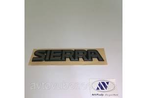 Новые Эмблемы Ford Sierra