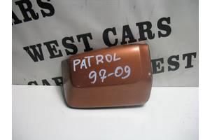 б/у Накладка двери (листва) Nissan Patrol