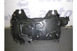 б/у Крышка мотора Opel Vivaro груз.