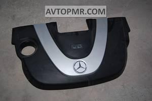 б/у Крышка мотора Mercedes ML-Class