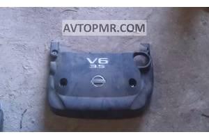 б/у Крышки мотора Nissan 350Z