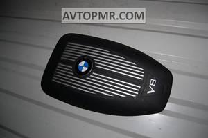 б/у Крышка мотора BMW X5