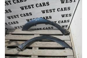 б/у Накладка крыла Subaru Outback