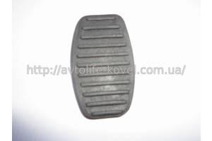 Педаль сцепления Fiat Doblo
