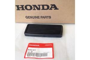 Новые Педали тормоза Honda Prelude