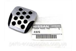 Новые Педали тормоза Nissan 350Z