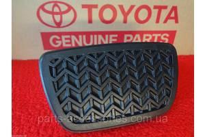 Новые Педали тормоза Toyota Solara