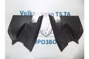 б/у Накладки двери (листва) Volkswagen T5 (Transporter)