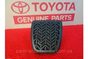 Новые Педали сцепления Toyota Corolla