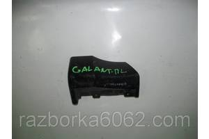 Накладки порога Mitsubishi Galant