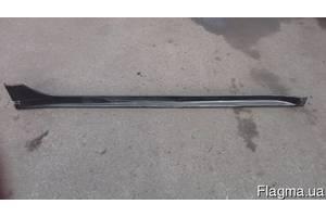 б/у Порог Mitsubishi Lancer X