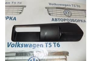 б/у Накладки кузова Volkswagen T5 (Transporter)