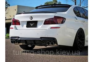 Накладка бампера BMW F10