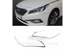 Новые Торпеды Hyundai Sonata