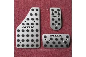 Новые Торпеды Acura MDX