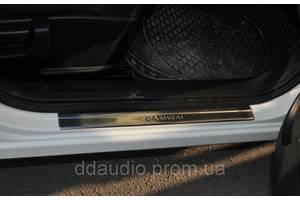 Торпедо/накладка Nissan Qashqai