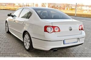 Новые Накладки порога Volkswagen Passat B6
