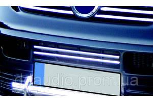 Накладка бампера Volkswagen