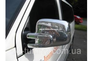 Торпедо/накладка Volkswagen T4 (Transporter)