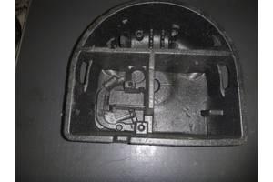 б/у Днище багажника Skoda Fabia