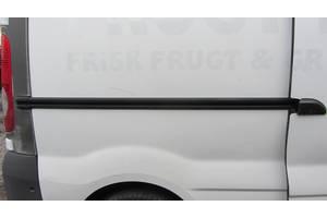 б/у Направляющие бок двери Opel Vivaro груз.