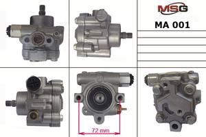 Насосы гидроусилителя руля Mazda Xedos 6