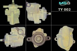 Новые Насосы гидроусилителя руля Toyota Land Cruiser