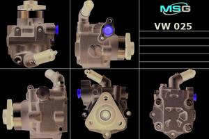 Насос гидроусилителя руля Volkswagen Amarok