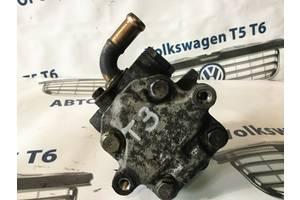 б/у Насос гидроусилителя руля Volkswagen T5 (Transporter)