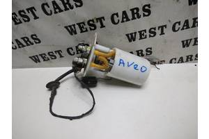 б/у Насосы топливные Chevrolet Aveo