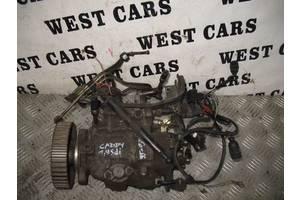 б/у Насос топливный Volkswagen Caddy