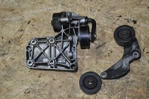 Натяжные механизмы генератора BMW X5