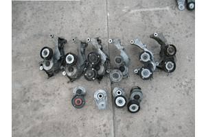 Натяжные механизмы генератора Opel