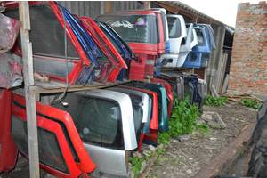 Карты крышки багажника Volkswagen Golf IIІ