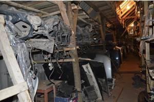 Панели передние Opel Vectra A