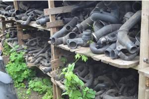 Патрубки охлаждения Daewoo Nubira