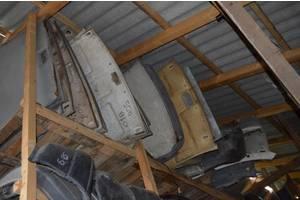 Потолки Opel Omega