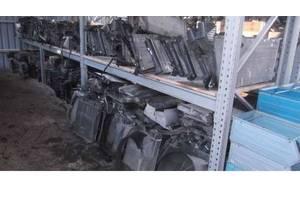 Радиаторы интеркуллера Opel Vectra B