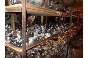 Расходомеры воздуха Audi A6