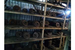 Тормозные диски Opel Vectra B