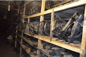 Вентиляторы рад кондиционера Daewoo Nubira