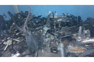 Замки зажигания/контактные группы Mercedes Vito груз.