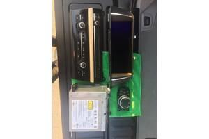 б/у Радио и аудиооборудование/динамики BMW