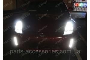Новые Бамперы передние Nissan 350Z