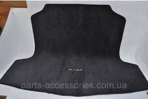 Новые Ковры багажника Nissan Altima