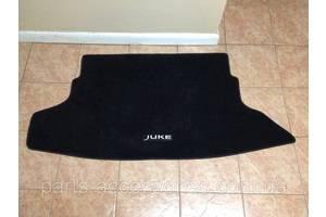 Новые Ковры багажника Nissan Juke